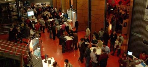 Symposium bij 10-jarig bestaan